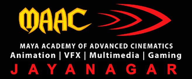 MAAC Jayanagar - Animation | VFX | Gaming | Multimedia